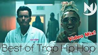 Best of Trap Hip Hop & Mumble Rap Mix 2018   Black RnB Urban Rap Mix #80