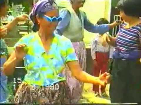 tervel 2017  ahmed ve  gyunay dugunu 1990 (1 çast)