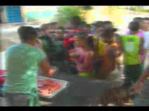 Comunidade Taize em Alagoinhas