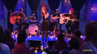 Paramore - Ignorance /MTV Unplugged - 720p