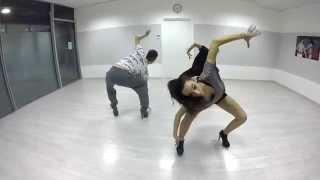 | GIRLING | Backstage | Origine Danza |