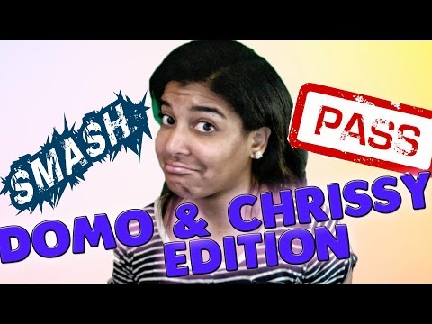 Xxx Mp4 SMASH OR PASS DOMO CRISSY EDITION DOMO AND CHRISSY SHASH OR PASS REACTION 3gp Sex