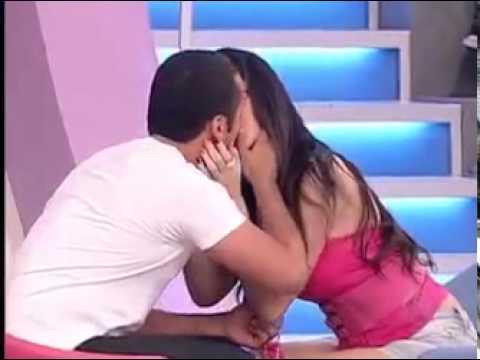 Vai dar Namoro recordes de beijos rapidos