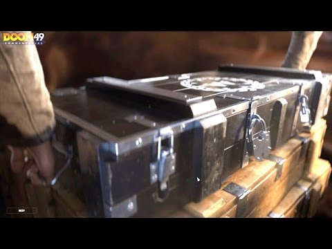 watch Battlefield 1 LEGENDARY Skins Everywhere! BF1 Battlepack unboxing