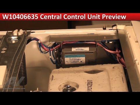 Xxx Mp4 Central Control Unit CCU Maytag MHW6000XW Washer 3gp Sex