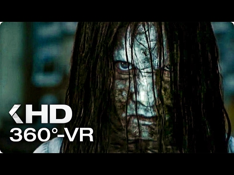 RINGS: Samara wartet auf dich 360 VR POV (2016)