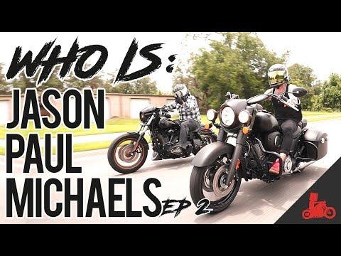 Download Lagu Who Is: Jason Paul Michaels! (Ep. 02) MP3