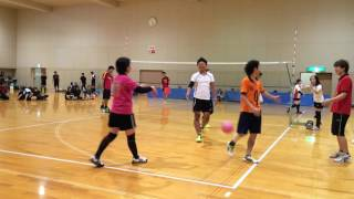 2016/08/11 beco cup first vs rascal ③ 15:10 win