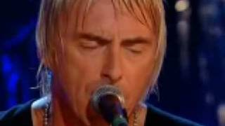 Paul Weller - Brand New Start (BBC Four Sessions 2008) with lyrics