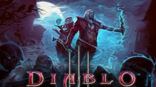Diablo 3 Hardcore ►Necro Summoner LoN Build in Progress► Patch 2.6