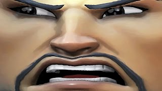 Overwatch - Hanzo On Drugs