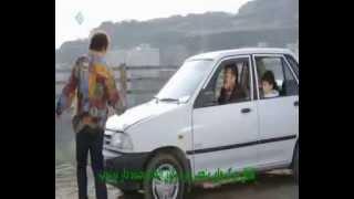 کلیپ فوق العاده خنده دار نادان ترین و بیسوادترین راننده تاکسی دنیا