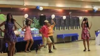 Goan Association Calgary 2016 - Konkani Mix