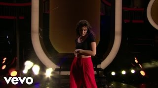 Lorde - Green Light/Perfect Places Medley (Live From iHeartRADIO MMVAs/2017)