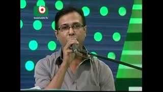 Kolmilota -By- Asif Akbar [Boishakhi TV live]