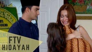FTV Hidayah - Ku Mandikan Jenazah Anakku
