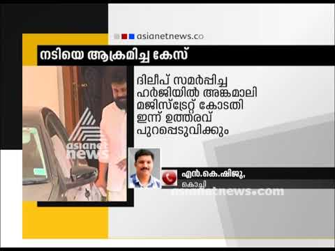 Xxx Mp4 Actress Attack Visuals Court To Consider Dileep S Plea Today 3gp Sex