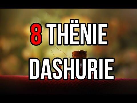8 THËNIE DASHURIE Thenie.ORG