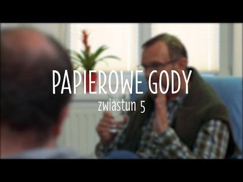 watch Papierowe Gody - zwiastun 5