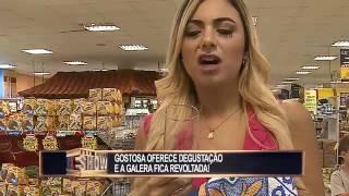 Pegadinhas do João Kleber Show - 12/03/2017