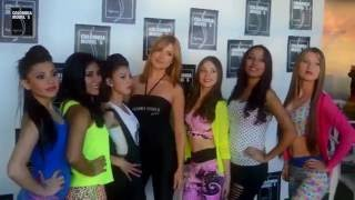 Opening Fashion Show 2016 Colombia Models web