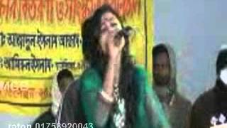 Bangla Village folk song at live concert