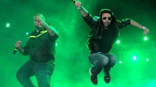 Vishal & Shekhar( Pyar Hame Kis Mod Pe le Aya) Performance At Grafest 2015  +1080HD