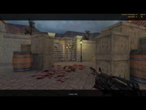 2010 Counter Strike Condition Zero Season By  T.U.G.F 