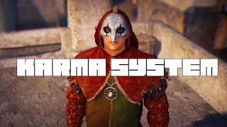 Black Desert Misconceptions - 03 (The Karma System)