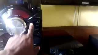 Panasonic SA-AKX18 Brasil