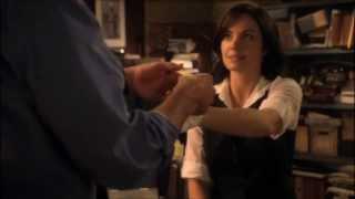 smallville stagione 10 scena clark rivela la sua identita' a lois
