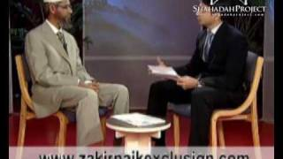 Exclusive: Dr Zakir Naik's latest interview on UK ban! [Part 1/3]