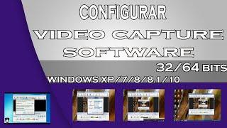 Configurar Debut Video Capture Software para que grabe a 30 fps