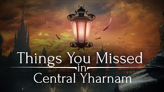 Bloodborne ► Things You Missed in Central Yharnam