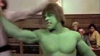 Incredible Hulk Stan Lee cameo