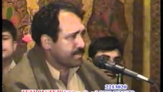 pashto tapay raees bacha   zahir mashokhel   YouTube