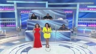 Livia Andrade com Vestido Ousado Sem Calcinha