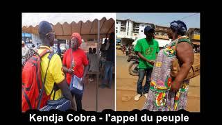 Kendja Cobra - L'appel du peuple (Cameroun)