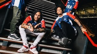New Les Twins at KOD 2016 Finals - Les Twins 2016 - Best Dance Of The World
