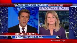 ABC World News Tonight with David Muir - Full Newscast in HD