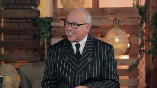 Mark Gungor: Don't Be An @$$ (Randy Robison / LIFE Today)