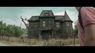 The Demons' House \2017 \ 2018منزل الشياطين\ الفيلم الرعب المنتظر بشدة