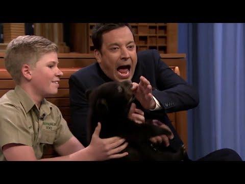 Jimmy Fallon 2017 Funny Moments 2
