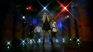 Be Good To Me live Regis Kelly (06-24-2007)