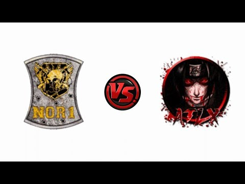• NOR1 vs ATLX • Rip XReal-IceCube and SMOOK-_-DOPE
