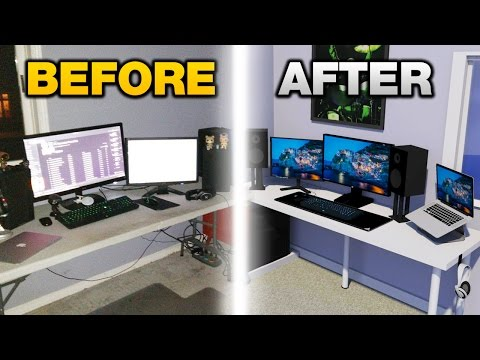 How To Improve Your Setup Setup Clinic 1
