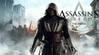 You're Not Alone (Assassin's Creed OST)