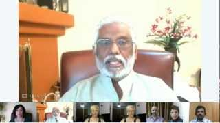 Awaken Your Money Power w Dr. Pillai: Guided AH Meditation Helps You Manifest What You Want
