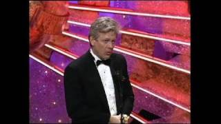 Bruce Davison Wins Best Supporting Actor Motion Picture - Golden Globes 1991