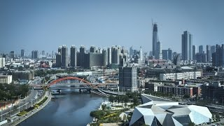 Tianjin city China | Amazing places in China | Top beautiful places in China